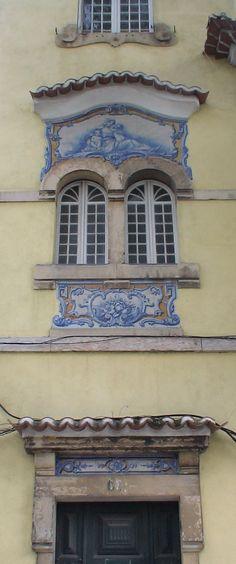 Rua Alexandre Herculano - Lisboa #3