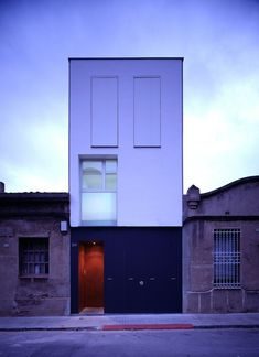 Gallery of 127 House / H Arquitectes - 7