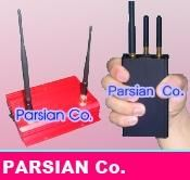 مسدود کننده امواج تلفن همراه بلوتوث In 2020 Led Lcd