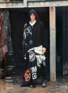 #menswear #style#grunge #fashion #boy #man