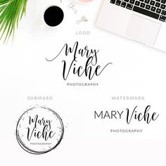 Photography Logo Business Logo Logo and Watermark Photography Logos, Brand Identity Design, Business Logo, Cards Against Humanity, Branding, Etsy, Brand Management, Identity Branding, Photo Logo
