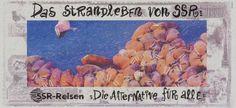 Read more: https://www.luerzersarchive.com/en/magazine/print-detail/9838.html SSR´s beach life. Claim: SSR Travels. The alternative for everybody. Tags: Guye Marketing & Kommunikationsberatung, Zurich,Partick Rychner,Daniel Müri,Peter Rettinghausen,Forte