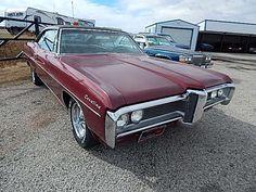 1968 Pontiac Catalina Hardtop Coupe