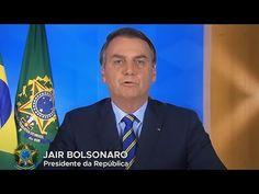 Todas as notícias sobre o Presidente Jair Bolsonaro e a política no Brasil! Vivo, Youtube, World, Music, Living Alone, Home, The World, Muziek, Music Activities