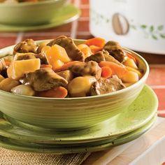 R tis de porc et de boeuf recettes cuisine et for Cuisine quebecoise