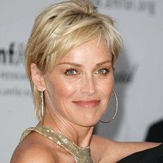 *: WHY I'M FOLLOWING SHARON STONE'S