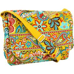 45bf7028f34c No results for Vera bradley messenger provencal