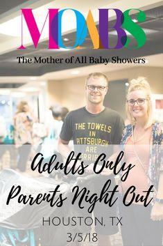 Houston Parenting Event