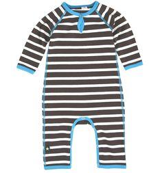 Wood Stripe by Molo Kids / CozyKidz.net