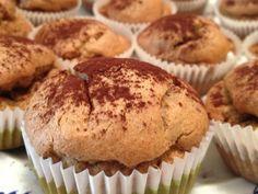 Dal ricettario di Roberta: Muffins al caffè in collaborazione con Elisa