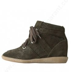 Buy The Isabel Marant Sneakers Shoes Customers Say: Fashion style, good service make me feel is worth to collection. $267.89