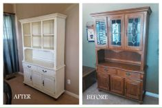 100 Best China Cabinet Makeovers Images China Cabinet