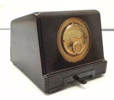 197 Best vintage radio images in 2019 | Tube, Clock, Clocks