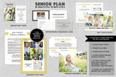 Senior marketing