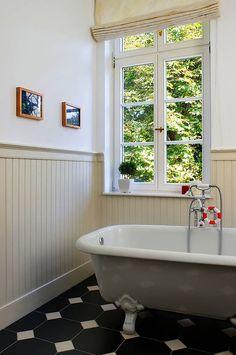Wandpaneele Wandverkleidung Holzverkleidung Landhauspaneele Profilbretter…