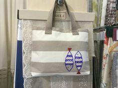 """Handbag con ricamo """"beads  embroidery """""""