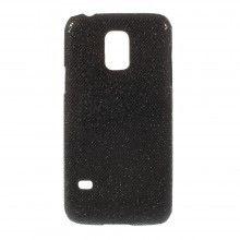 Carcasa Samsung Galaxy S5 mini Bling Negra $ 20.300,00