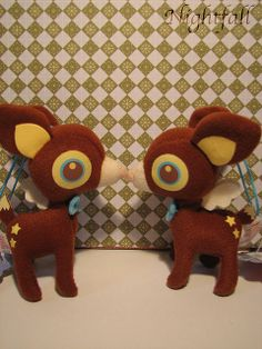 365 Toy Project: Angel Twin Powers Activate! | Flickr - Photo Sharing!