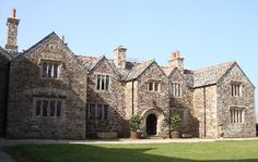 Great Bidlake Manor, Devon