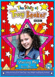 From 1.48 Tracy Beaker - Starring Me [dvd]