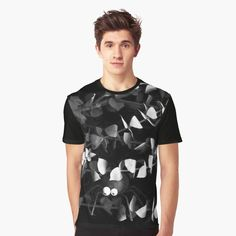 Garden Spider, My T Shirt, Art Prints, Dark, Printed, Awesome, Mens Tops, Products, Style