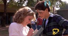 """""""The Karate Kid"""" (1984) Ralph Macchio & Elisabeth Shue<br> The Karate Kid 1984, Karate Kid Cobra Kai, Elisabeth Shue Karate Kid, Post Pregnancy Workout, Ralph Macchio, Getting Back In Shape, Movie Couples, Old Movies, Fun Workouts"""