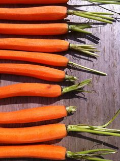 35 dagen synchroonkijken: groente