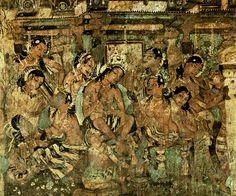 Meister des Mahâjanaka Jâtaka 001 - Peinture indienne — Wikipédia