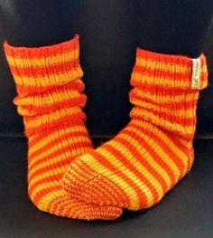 Ullsokker - sokker