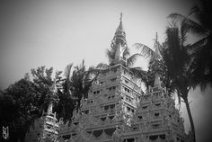 Penang temple, Malaysia www.mamaisonsurledos.com