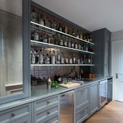 Kitchen of the Week: 27 Years in the Making for New Everything