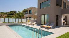 Villa Avgi - Authentic Crete, Villas in Crete, Holiday Specialists Crete, Villas, Outdoor Decor, Bedrooms, Home Decor, Decoration Home, Room Decor, Mansions, Bed Room
