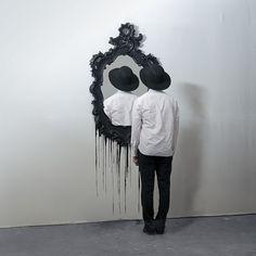 Bobby Becker #photography #mirror #photography