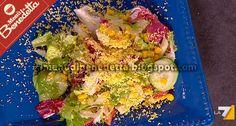 I Menu di Benedetta | Molto Bene: Insalata Mimosa