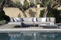 Infinity Sofa, Ethimo