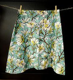like this skirt!!