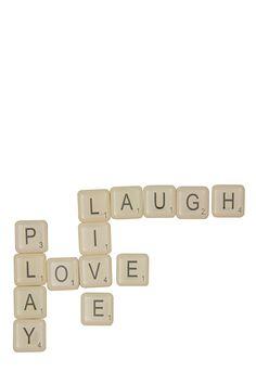 Scrabble Fridge Magnets| Mrphome Online Shopping