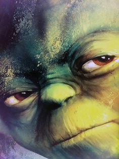 Another yoda