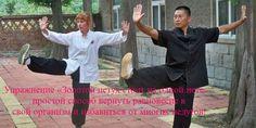 """alt=""""Упражнение от всех болезней – всего 10 минут в день и в жизни баланс.""""/2835299_Zolotoi_petyh_na_odnoi_noge (700x350, 72Kb)"""