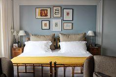 Hôtel Royal à Evian - Ma Récréation - le blog de Lili Barbery-Coulon