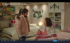 Bok Joo, Weightlifting Fairy, Recorded Books, Weight Lifting, Coat, Fashion, Moda, Sewing Coat, Powerlifting