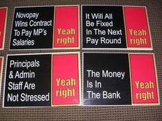 Teachers Billboard, Funny Stuff, Stress, Funny Things, Poster Wall, Psychological Stress