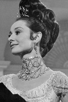 Alexandra Beaton Age Audrey My Fair Lady- t...