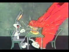 Looney Tunes: Hair-Raising Hare. This was my absolute FAVORITE episode!