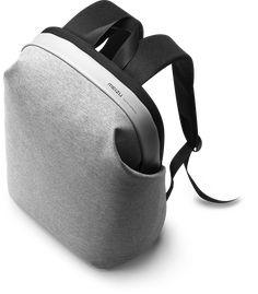 Meizu Backpack / Серый рюкзак