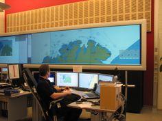 Vardø - Vessel Traffic Service
