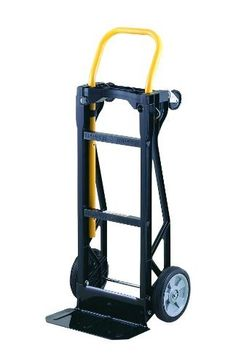 Harper Trucks Lightweight 400 lb Capacity Nylon Convertible Hand Truck and Dolly – Home & Living – Home Improvement Ideas and Inspiration Wheel Dollies, Kayak Cart, Truck Tools, I Beam, Cat Stands, Wheelbarrow, Convertible, Home Improvement, Trucks