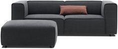 Bo concept Carmo couch