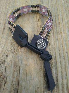 Boho bead Loom bracelets bead woven bracelets boho