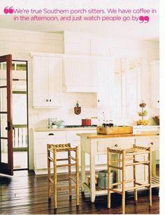 Cottage Kitchen - nearly perfect.